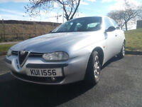 Alfa Romeo Twin Spark for quick sale