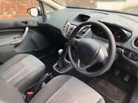 2009 Ford Fiesta Style+, 5dr