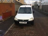 BARGAIN Vauxhall Combo For Sale