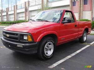 Looking for small truck