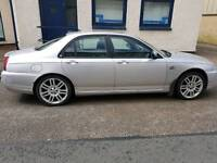 MG ZT FOR SPARES