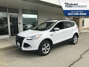 2016 Ford Escape SE 4WD *Navigation/Heated Seats*