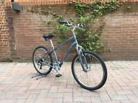 Specialised Expedition Elite Unisex bicycle used