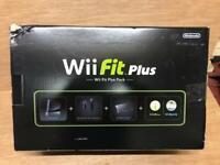 Wii fit plus - sports - board