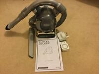 Black & Decker PD1820LGB Flexi Handheld Vacuum Cleaner