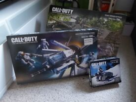 Mega Bloks Call of Duty Collector Series