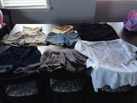 Maternity lot size med-large $10 per piece or deal for lot