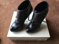 DUNE Boots - Size UK 5