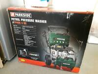 Brand new Petrol power washer
