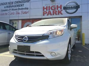 2015 Nissan Versa Note SV**ONLY 23 KM**GREAT CONDITION**