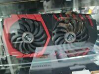 MSI Radeon RX 570 GAMING X 4G GDDR5 GPU Graphics Card