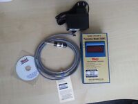 Wahl digital heat prober thermometer thermistor - never used