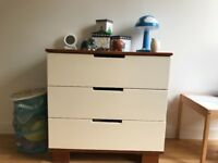 South Shore Changing Table/ chest