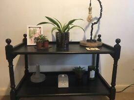 Vintage Side Table/Drinks Table
