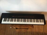 CASIO CPS7 ELECTRIC KEYBOARD