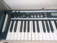 Korg X-50 in excellent condition, never gigged. Famous Triton sounds & full editing. Awesome!