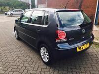 VW polo 2007 £1400
