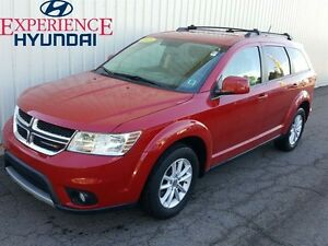 2015 Dodge Journey SXT New MVI/Reconditioned FREE WINTER TIRES O