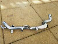 Saab, Vauxhall & Opel 1.9 TID, CDTI Z19DT Front Water Pipe