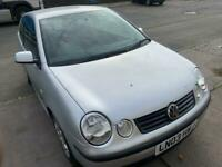 Volkswagen polo for sale *VERY GOOD PRICE*