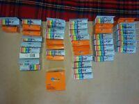 Epson Stylus Ink Cartridges