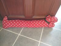 Door Dog - Draft excluder