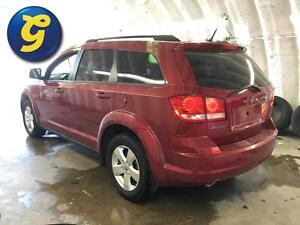 2011 Dodge Journey SXT*SUNROOF*8.4-IN TOUCH SCREEN CD/DVD/MP3 PL Kitchener / Waterloo Kitchener Area image 4