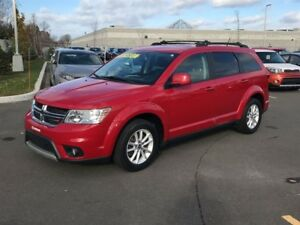 2014 Dodge Journey SXT | ONE OWNER | 7PASS