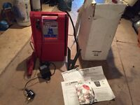 Sealy battery jump starter 24volt .Ideal car lorry boat etc.