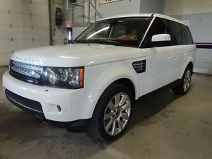 2013 Land Rover Range Rover Sport HSE, LUXURY, NAVIGATION, BACK