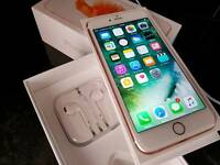 IPhone 6s plus Vodafone as new