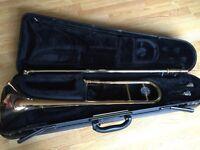 Yamaha YSL-445G Trombone