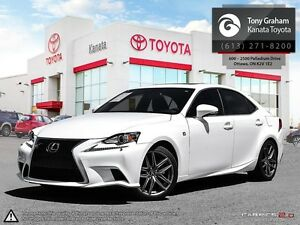 2015 Lexus IS 250 AWD+FSport2