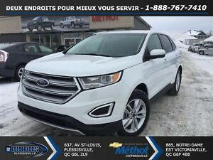 2015 Ford Edge SEL+CUIR+CAMERA+AWD