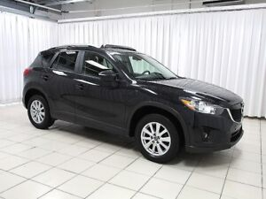 2015 Mazda CX-5 VALUE PRICED AND GREEN LIGHT CERTIFIED! GS AWD T