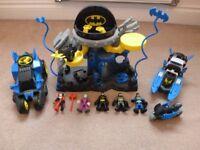 Batman Kids' Toys