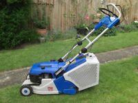 Yamaha YLM342 SR Self Propelled Rotary mower - Excellent condition all round