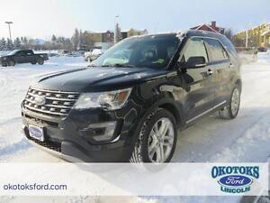 2016 Ford Explorer Limited Loaded 3.5l v6 Limited Trim, Clean...