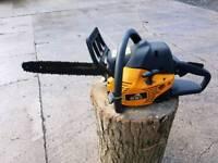 McCulluch 838 Chainsaw
