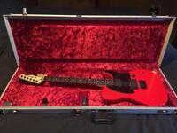 Fender Jim root custom