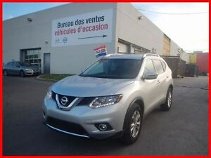 2016 Nissan Rogue SV AWD SPECIAL EDITION DÉMO/LIQUIDATION