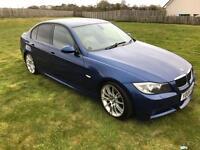 BMW 330d M Sport