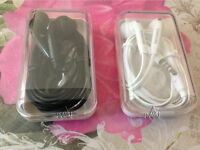 Job Lot 25x Original Samsung Galaxy S6 Earphones Headphones Headset Handsfree With Case EO-EG920