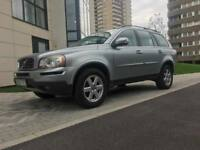 2007│Volvo XC90 2.4 D5 SE Estate Geartronic AWD 5dr│2 Former Keepers│Full Service History│Hpi Clear