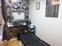 Beauty Salon and Boutique To-Let in Handsworth, Good Customer Base