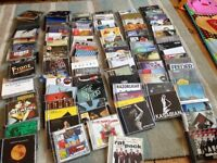 101 assorted CDs for sale-good condition