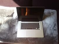 Apple MacBook Pro Laptop (15-inch, Mid 2010) 2.4 GHz Intel Core i5 8GB *original box *new mainboard