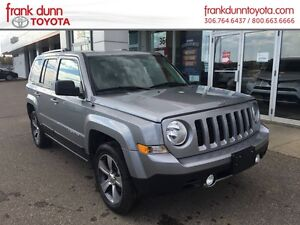 2016 Jeep Patriot 4WD  High Altitude **$1000 FREE Winter Tire Cr
