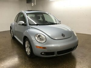 2010 Volkswagen Beetle | Coupe 2.5L engine