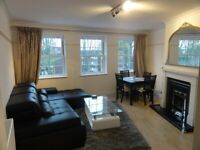 Spacious 1-bed flat with attic & garage opposite Acton Town station with excellent amenities nearby